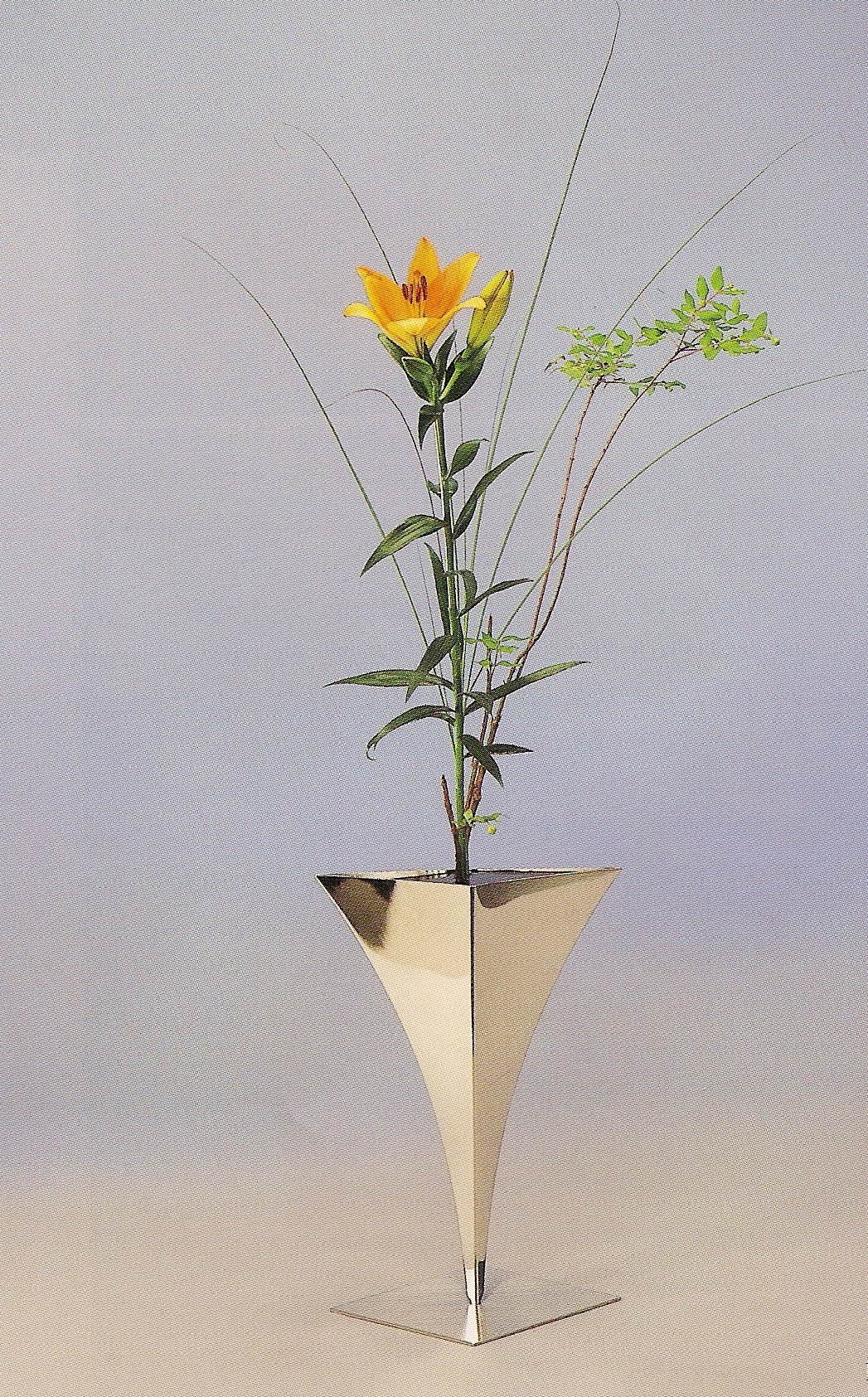 Sanshuike Shoka - three materials